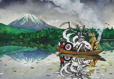 the adventures of Junshi and Stillborn 10