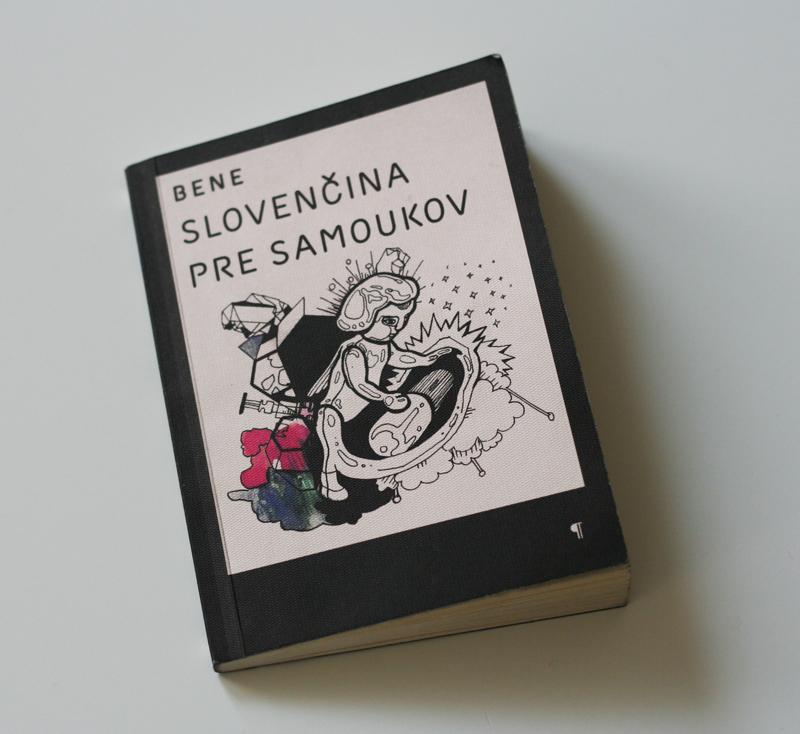 BENE - SLovenčina pre samoukov / Spam poetry