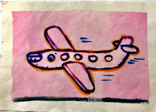 Aeroplane to Tokyo*