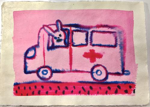 Ambulance 2*