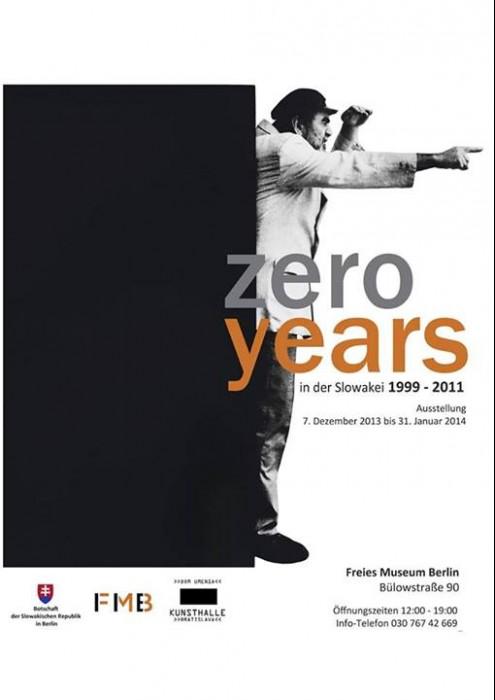 zero years