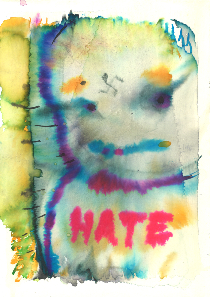 Hate*