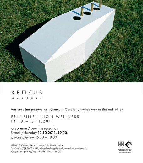 NOIR WELLNES / Krokus gallery