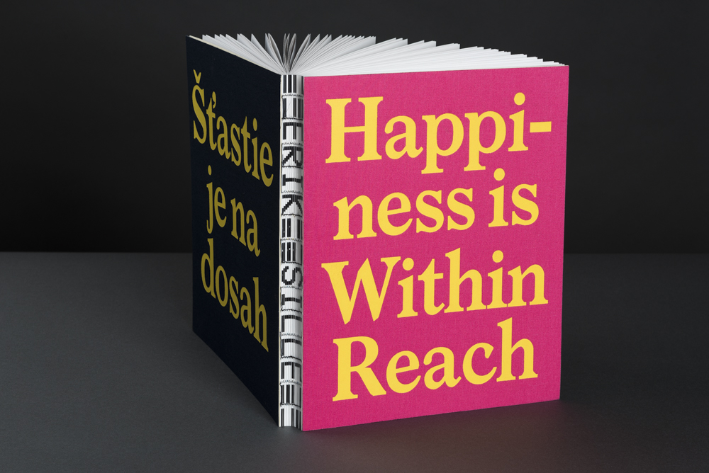 Happiness is Within Reach