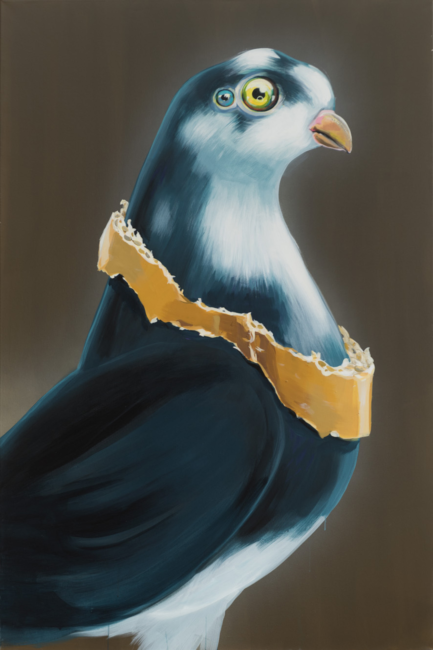 mr. pigeon 3