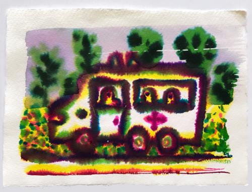 Ambulance 1*